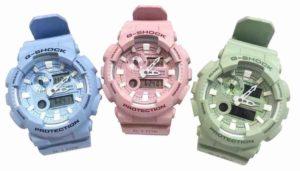นาฬิกาจีช็อค